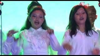 Download Lagu Koor Paseduluran 12 - Medley Lagu Daerah Nusantara Gratis STAFABAND