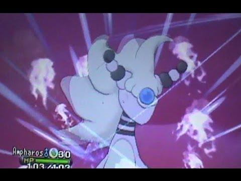 Shiny Mareep Pokemon x Shiny Mareep After 15.1k