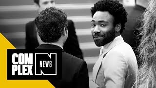 Download Lagu Lucasfilm Shoots Down Report About Donald Glover's Lando Calrissian Spinoff Film Gratis STAFABAND