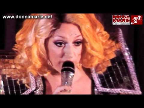Donna Marie - Lady Gaga Tribute and Impersonator