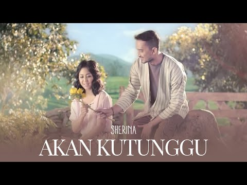 Sherina - Akan Kutunggu | Official Video Clip video