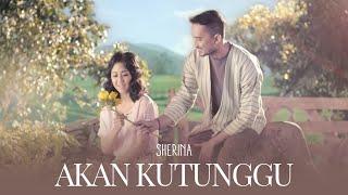 Sherina Akan Kutunggu Official Audio Clip