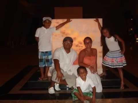 Grand Sirenis Riviera Resort & Spa, Mexico 2011