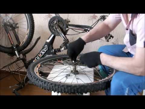 Ремонту горного велосипеда своими руками 10