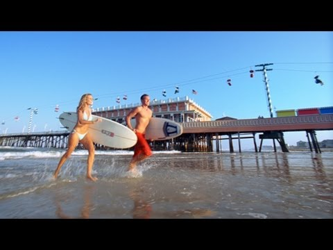 Insider's Guide to Daytona Beach