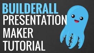 Builderall Tutorials - How to Make a Presentation