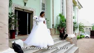 Flavour Virtuous woman wedding trailer Bobnina 2018