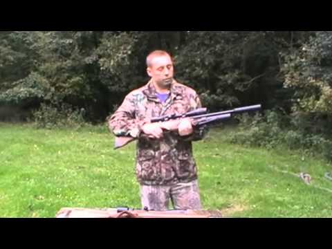 TWINK MK2 AIR RIFLE SILENCER REVIEW by Si Pittaway