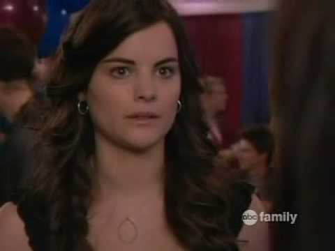Leah Cairns - Kyle XY 2x15 Video