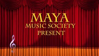 Maya Music Society and World Academy of Music Annual Summer Concert June 2015