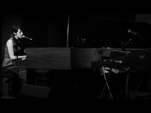 "Graciela Maria - From Others Live at Haus Ungarn in Berlin (Apr 5th 2013). Song taken from her new album ""Olvido"" out on Project: Mooncircle. You can pre ord..."