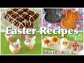 Top 10 Easter Recipes | OCHIKERON | Create Eat Happy :)