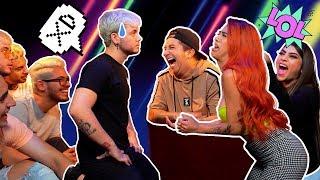 Guerra de Chistes con YouTubers | No pararás de reír