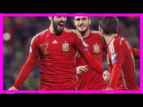 如今的西班牙隊,與鼎盛年代差距有多大?