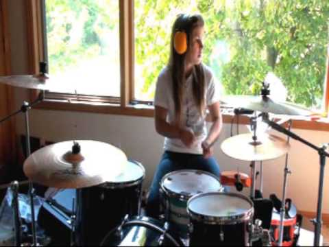 Paramore- Ignorance Drum Cover video