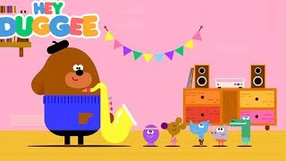 Hey Duggee Games Hey Duggee Jigsaws Hey Duggee Puzzle Game For Kids
