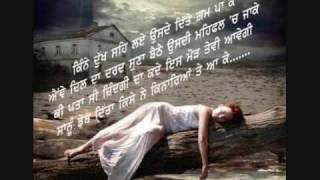 Nachattar Gill Sheesha Te Dil remix