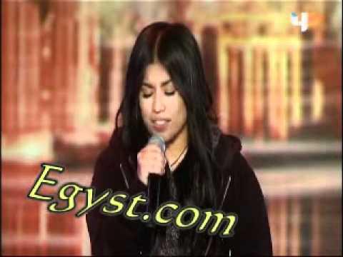 شاهد صوت رائع في برنامج المواهب (Arab got talent)