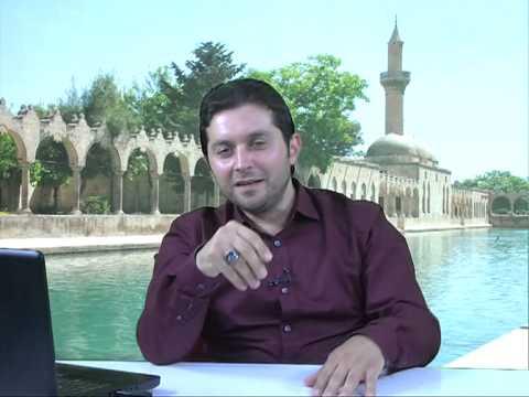 Mustafa HAZNEDAR - Bayram Tv - 29/07/2013