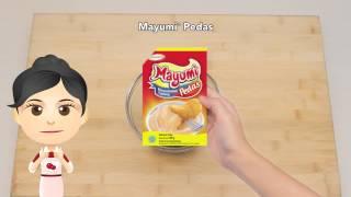 Dapur Umami - Lasagna Daging Mayo