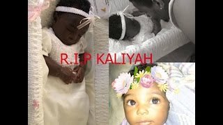 HOW MY DAUGHTER DIED KALIYAHS STORY