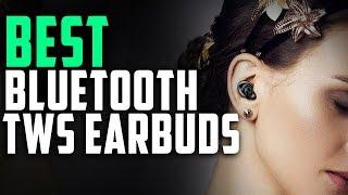 Best TWS Earbuds 2019 || Review: XG12 TWS Bluetooth 5.0 Wireless Earphone