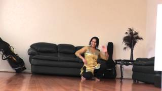 Sound Thoma - KAGW Xmas 2013 Choreography - Rani Babu