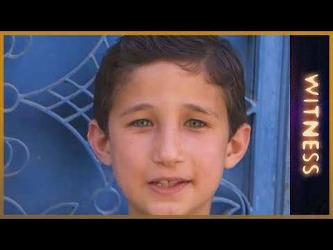 Witness - Syria: No strings - Documentary