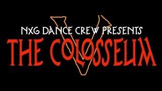 Colosseum 5 - Jr.Livewire vs Ruga