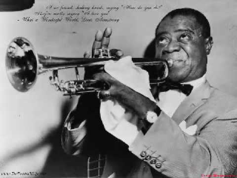Louis Armstrong - Hellzapoppin