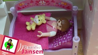 "Playmobil Film ""Bello ist verschwunden"" Familie Jansen / Kinderfilm / Kinderserie/ Youtube Kids"