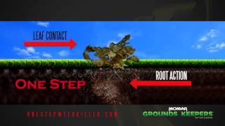 One Step :: Non-Selective Weed Killer