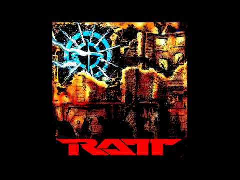 Ratt - Scratch That Itch