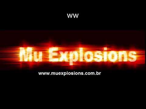 Fazendo Asa lvl 3 Mu Explosions
