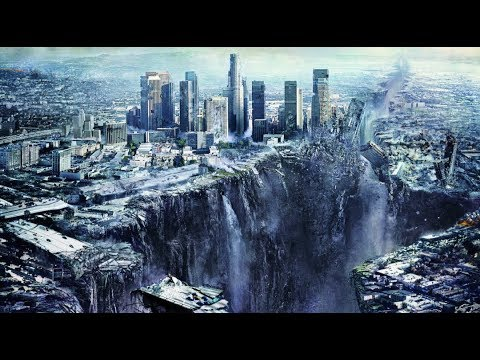 Big One WILL hit California soon scientist warns & 5 Other Major Fault Lines in the United States
