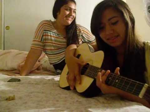 Up All Night by One Direction (cover) Monique and Nia