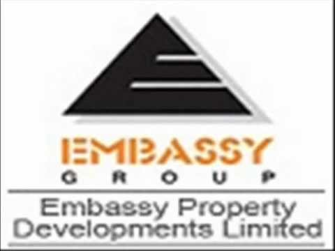 Embassy Square Infantry Road Bangalore Commercial Office Space Location Map PriceList Floor SitePlan