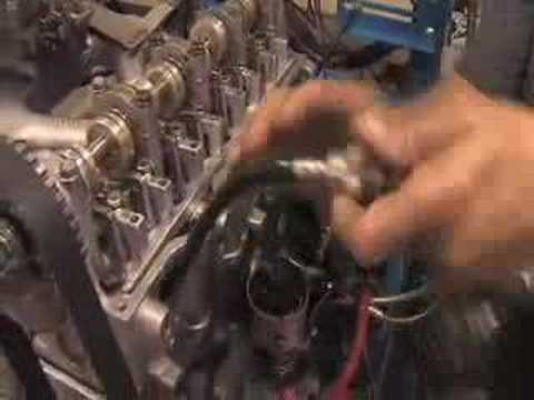 New Engine Technology/Springless Valves