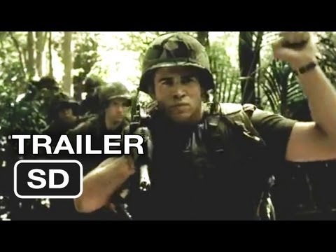 Love & Honor Official Trailer #1 - Liam Hemsworth Movie