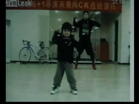 Bailes de hip hop