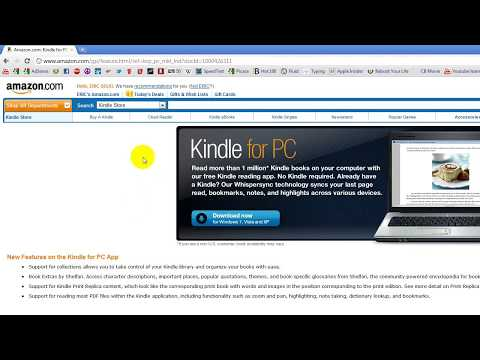 How To Download Free Books From Amazon
