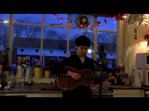 Villagers - Pieces (Home Sessions)
