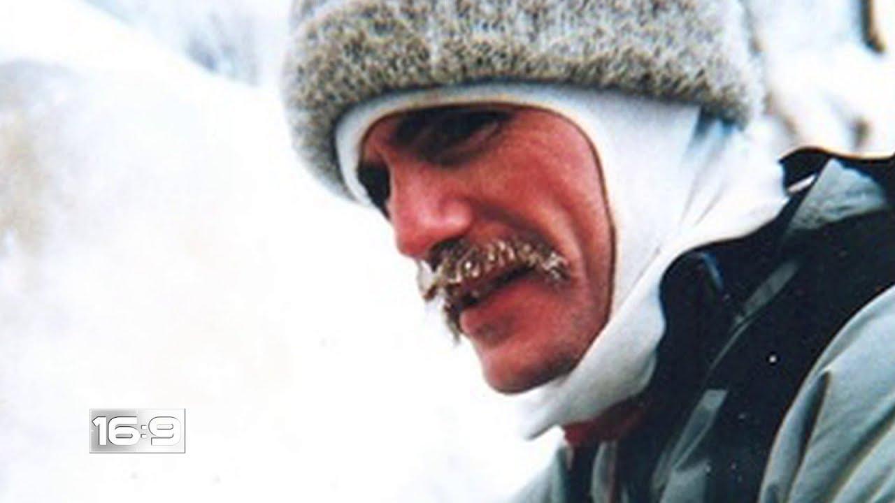 William Body Found Body Found Frozen 21 Years