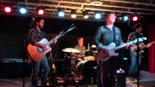 Watch Pat McGee Band Passion video
