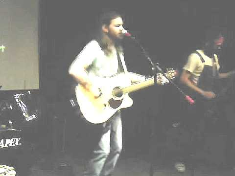 Joe Carr Band-Hear Ya Callin' @ The Vineyard Cafe