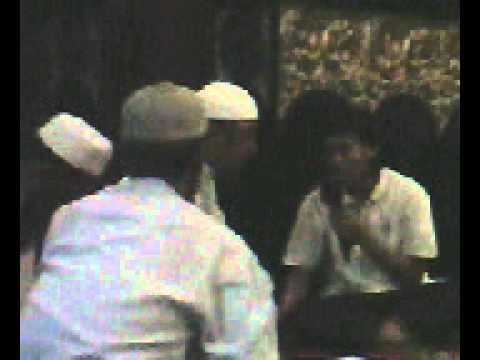 MAHASISWA UNTAN MASUK ISLAM