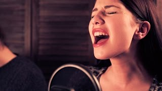 Love Me Like You Do - Ellie Goulding Nicole Cross  Cover