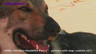"""The Wolfdog`s Dream""  Chapter 1: ""The Prehistory"" - MusicMovie HD"