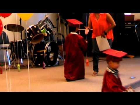 Acacia Academy Graduation