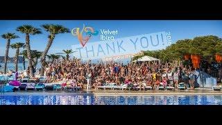 Velvet ibiza 2016 The wildest women only weekend - Magles